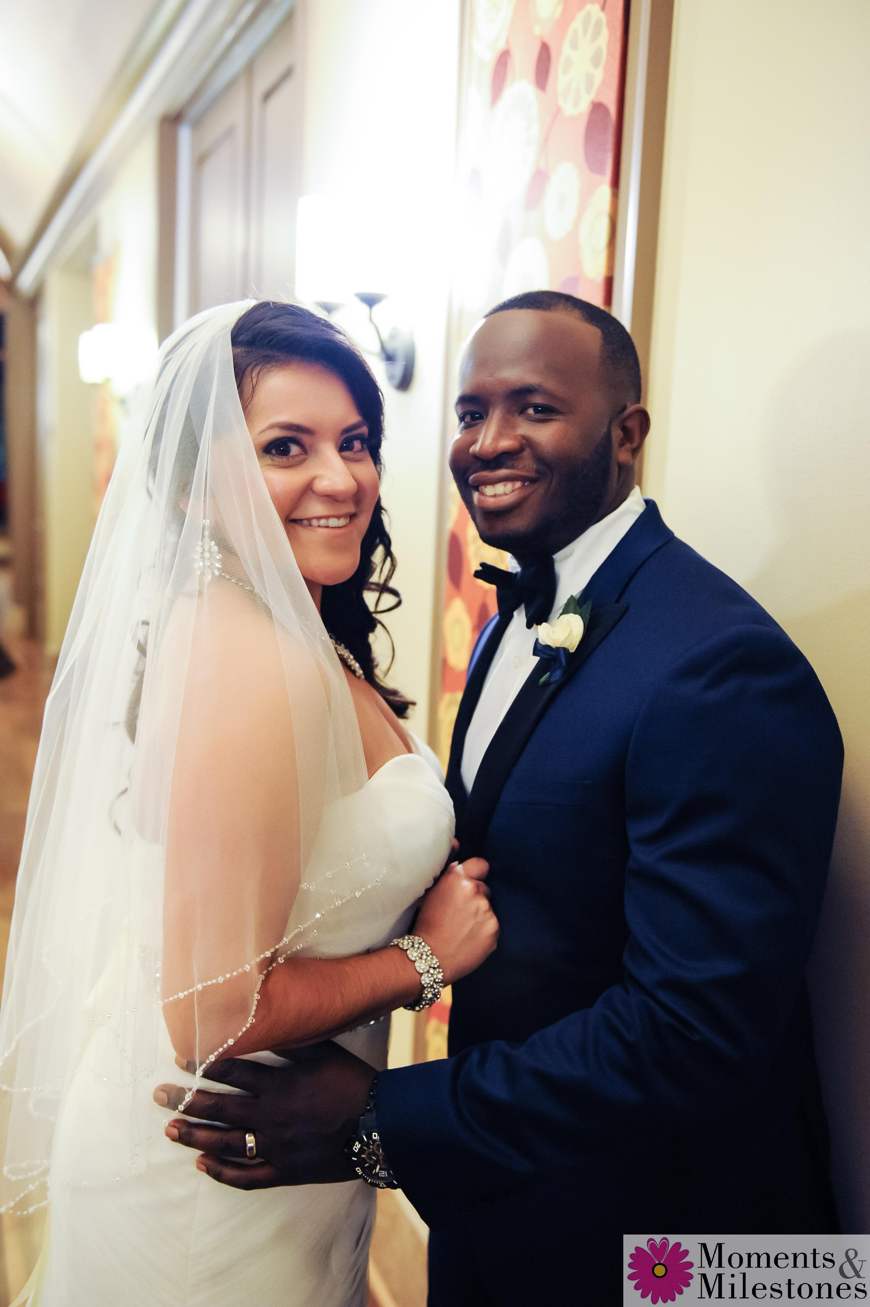 San Antonio NOAH'S Event Venue Wedding Planning and Wedding Photography
