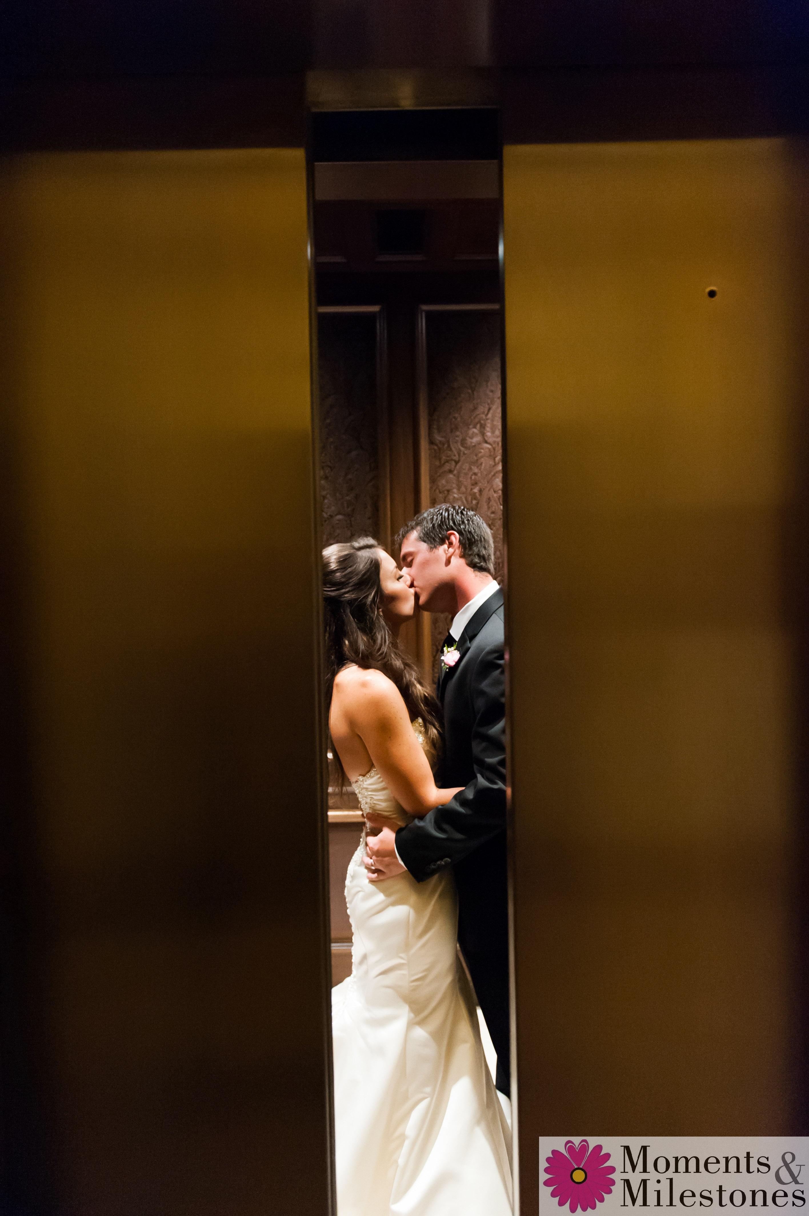 Brittney & Matt's Magical La Cantera Wedding San Antonio Wedding Photography and Event Planning