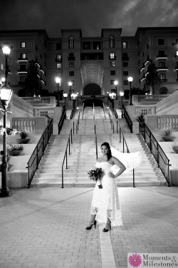 San Antonio Bridal Session at the Eilan Hotel Wedding Planning and Wedding Photography