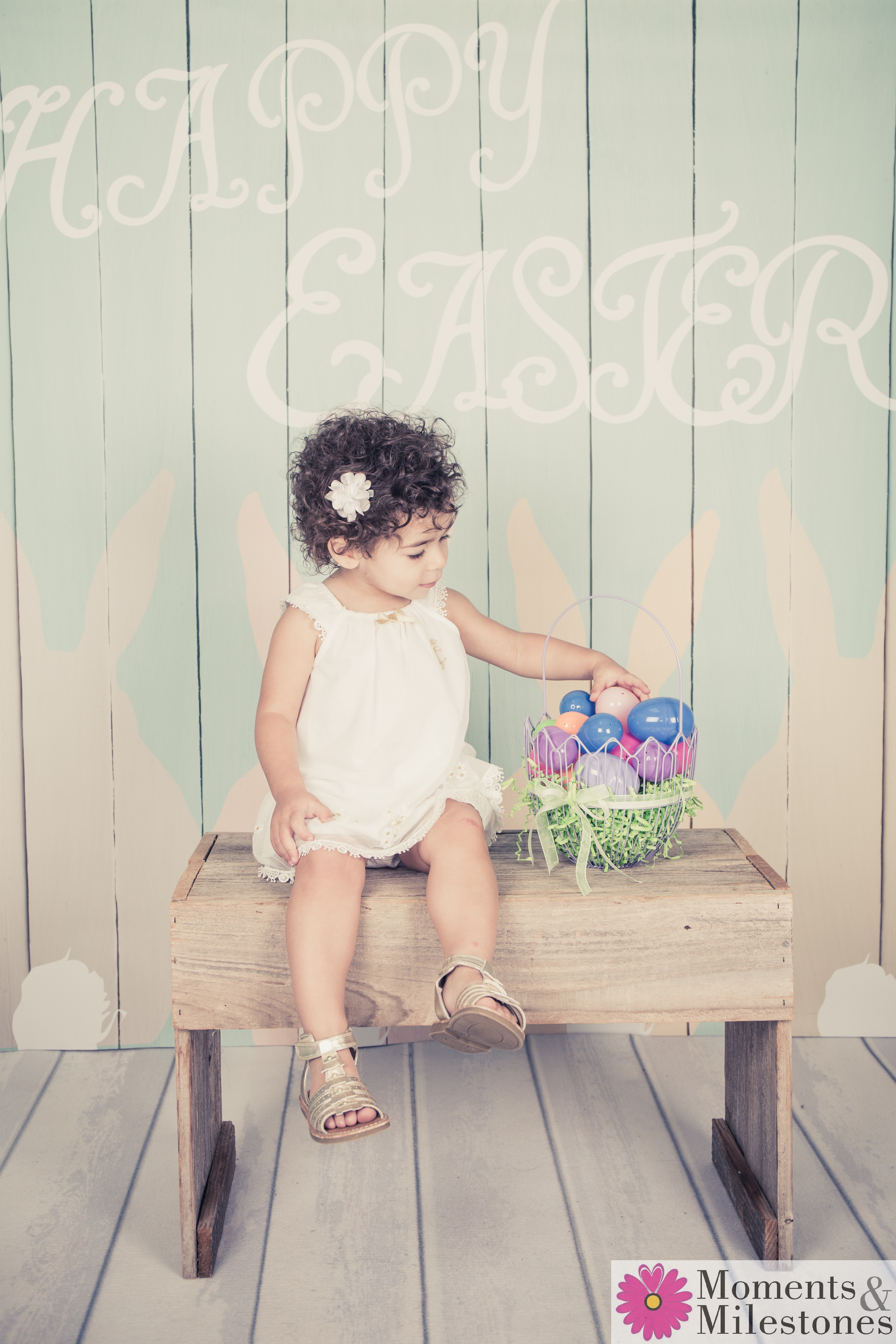 Easter Mini-Session Moments & Milestones Studio Photography San Antonio Family and Children Sessions (18)