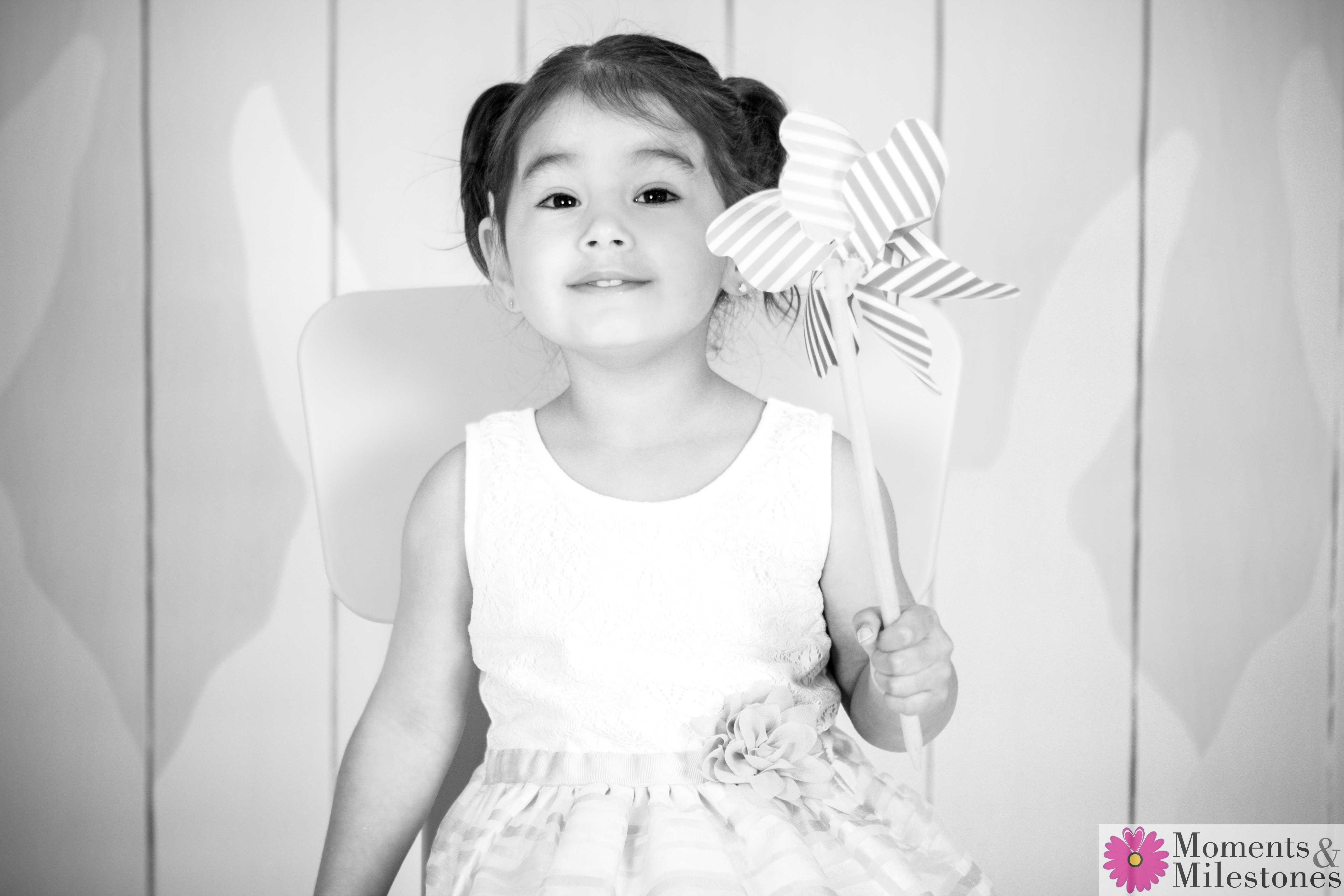 Easter Mini-Session Moments & Milestones Studio Photography San Antonio Family and Children Sessions (2)