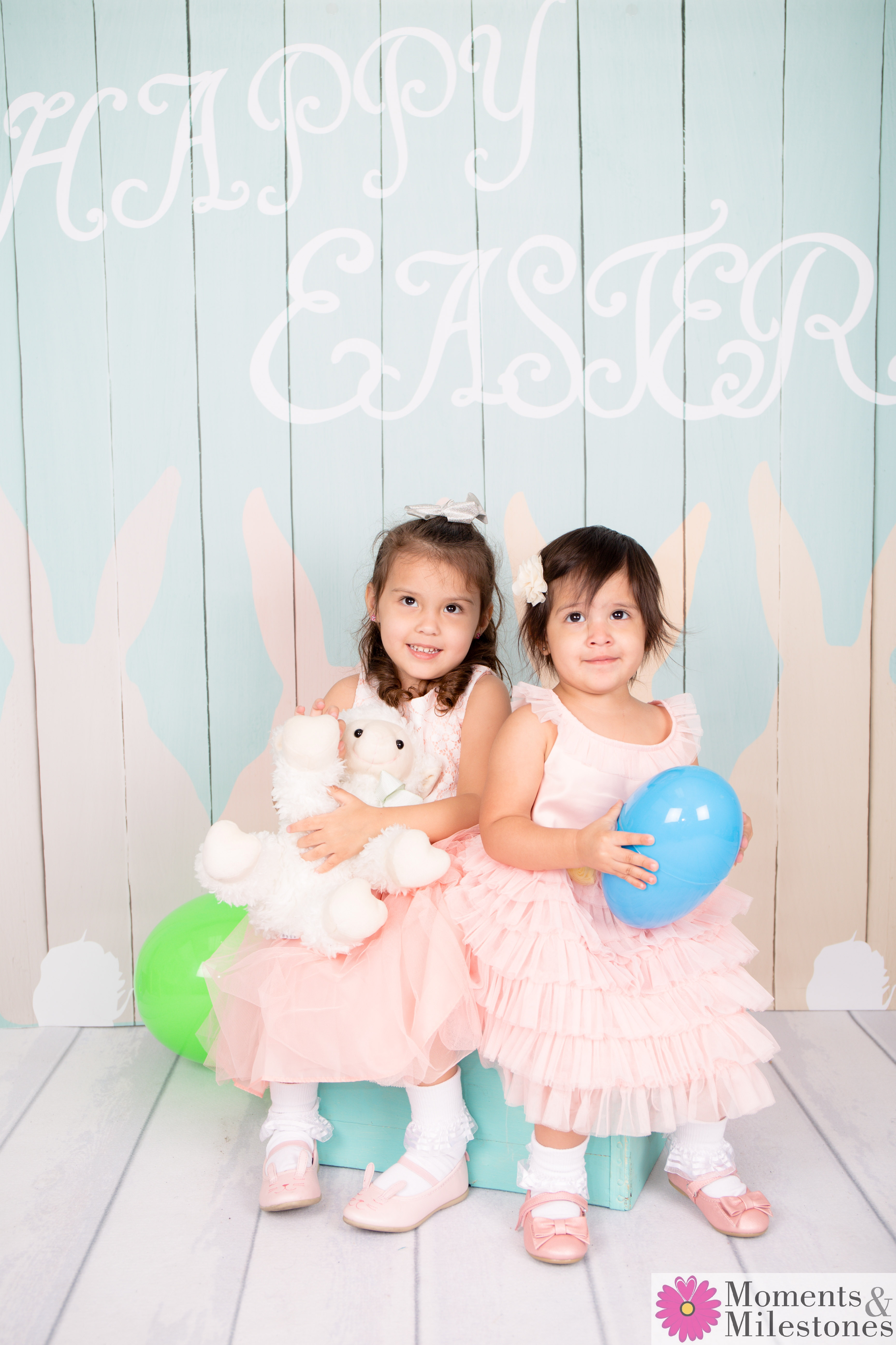 Easter Mini-Session Moments & Milestones Studio Photography San Antonio Family and Children Sessions (21)