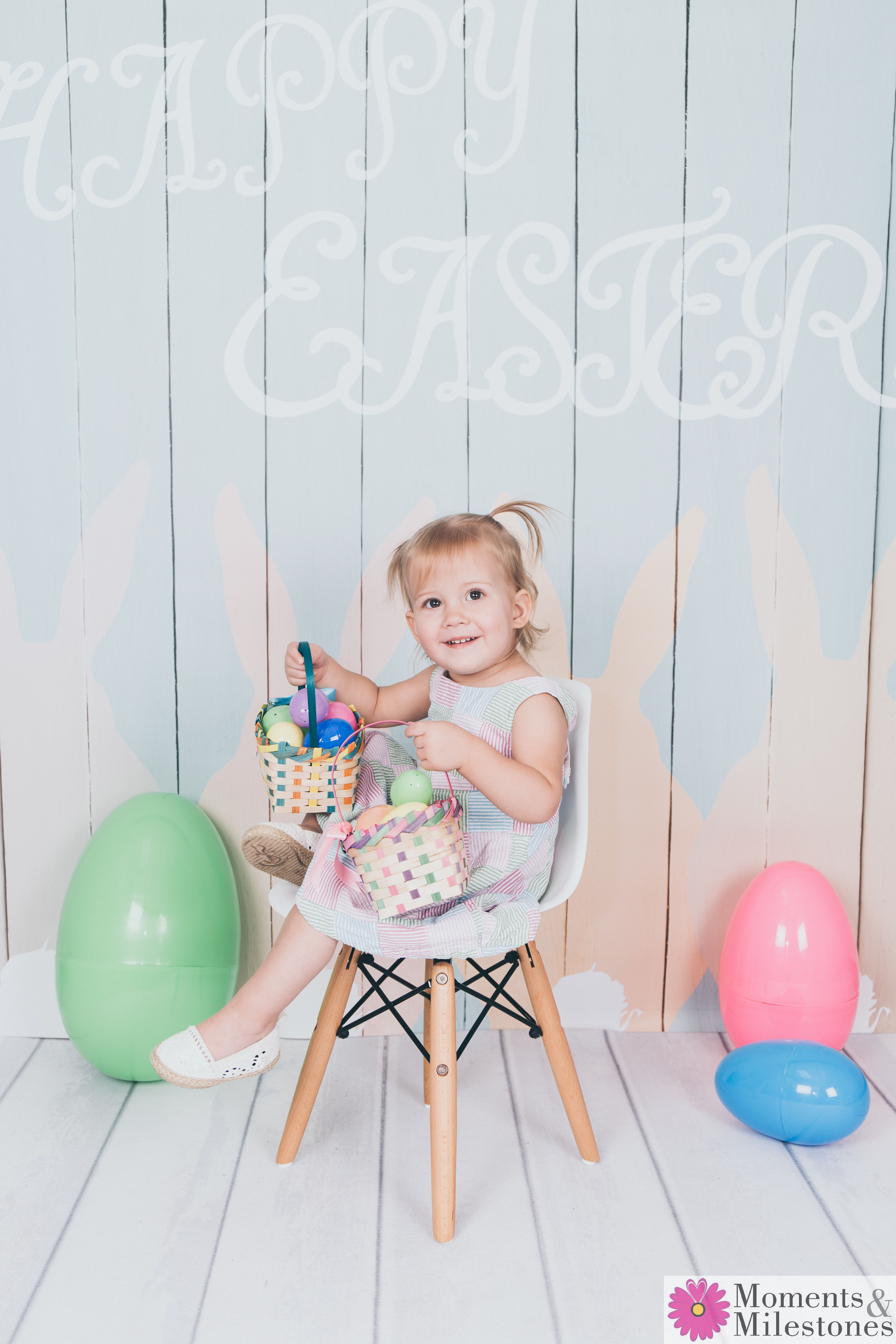 Easter Mini-Session Moments & Milestones Studio Photography San Antonio Family and Children Sessions (26)