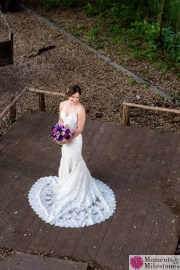 Country Rustic Boerne Texas Hill Country Cibolo Nature Center Bridal Photography Session (12)