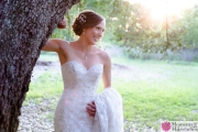Country Rustic Boerne Texas Hill Country Cibolo Nature Center Bridal Photography Session (13)