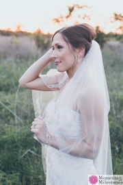 Country Rustic Boerne Texas Hill Country Cibolo Nature Center Bridal Photography Session (17)