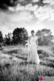 Country Rustic Boerne Texas Hill Country Cibolo Nature Center Bridal Photography Session (4)