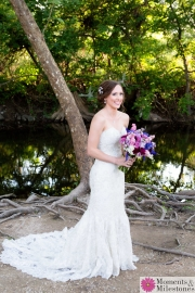 Country Rustic Boerne Texas Hill Country Cibolo Nature Center Bridal Photography Session (8)