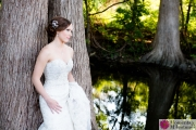 Country Rustic Boerne Texas Hill Country Cibolo Nature Center Bridal Photography Session (9)
