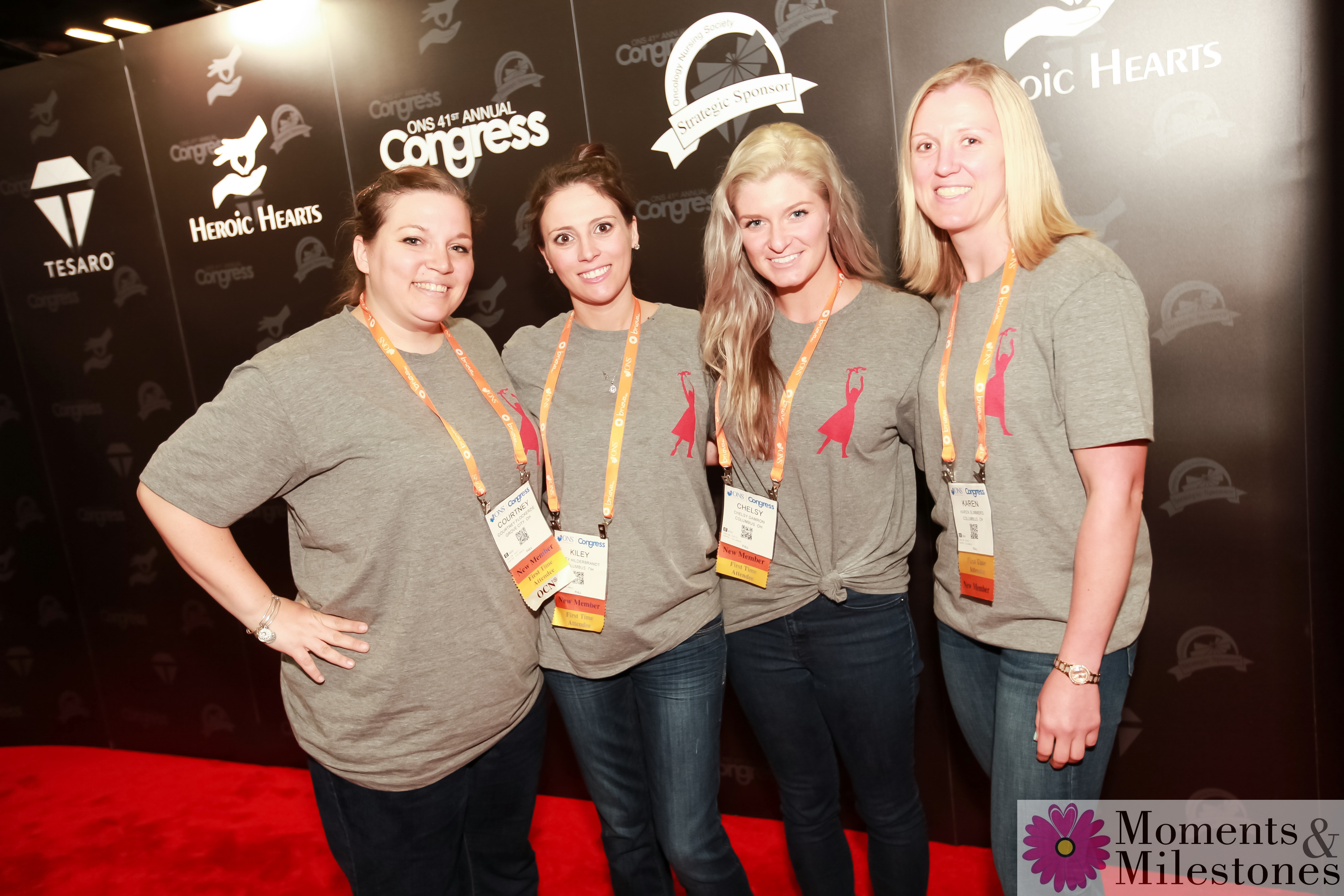 Headshots & Red Carpet Convention Planning, coordinating and Photography