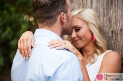 Katelyn & Luke's Gruene Engagement Session