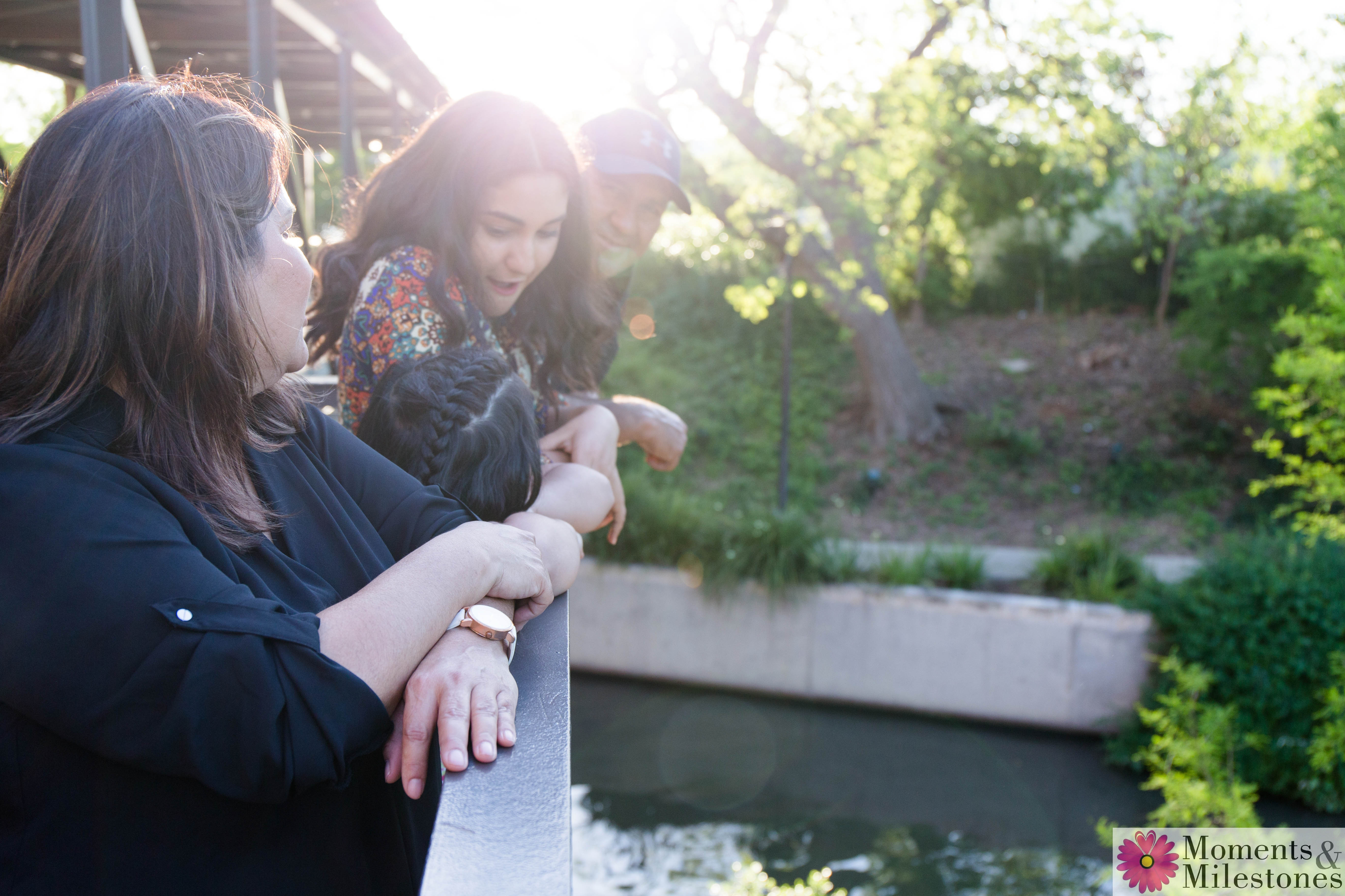 Family Photography at The Pearl in San Antonio, TX Downtown Riverwalk, Graduation, Yearbook design