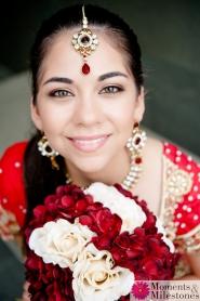 Nicole's Indian Bridal Sessions The McNay Art Museum San Antonio Wedding Photography (1)