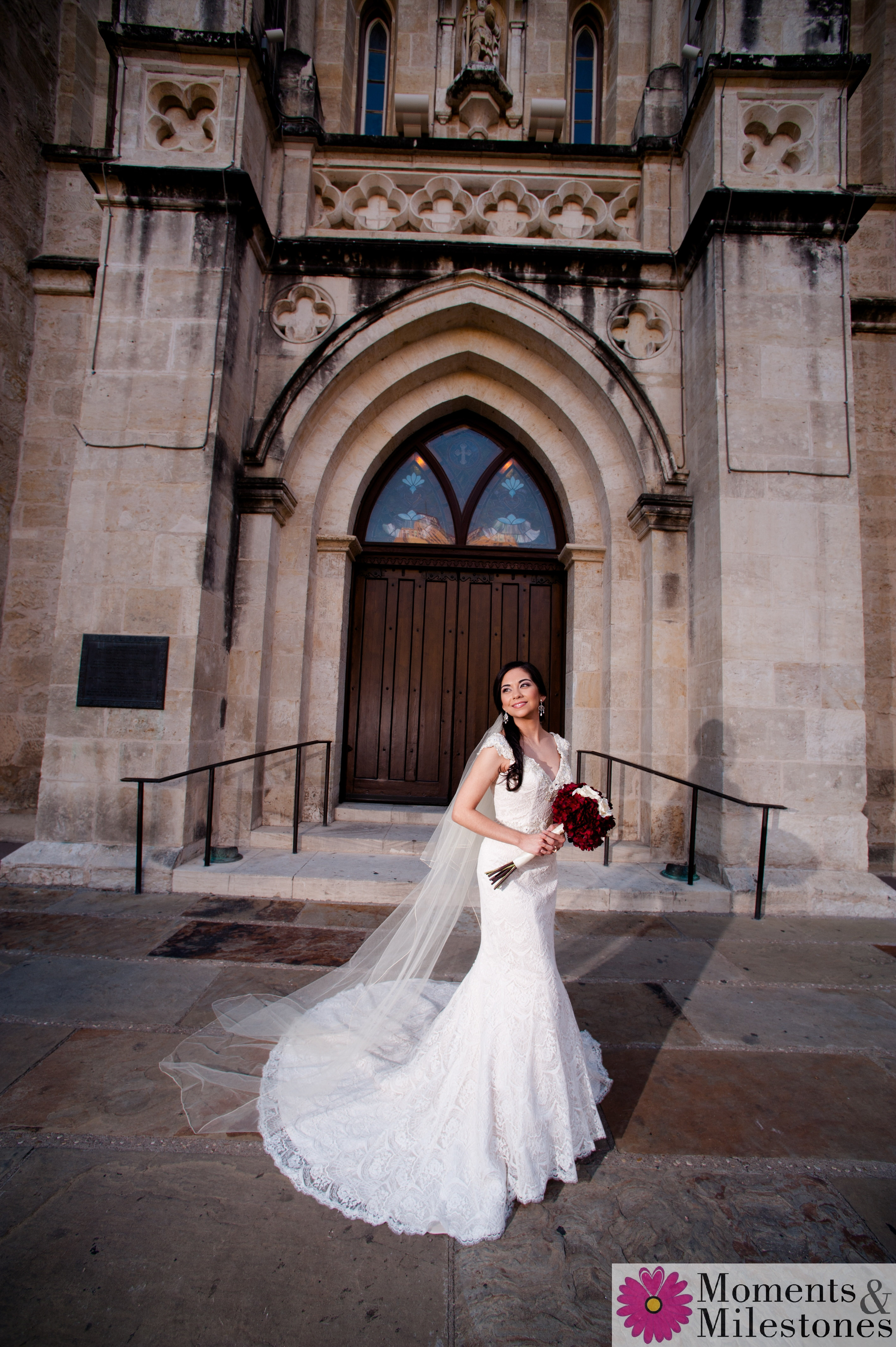 Nicole morales wedding