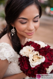 Nicole's Traditional Bridal Sessions San Fernando Cathedral San Antonio Wedding Photography (13)