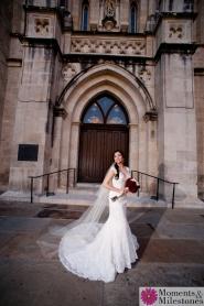 Nicole's Traditional Bridal Sessions San Fernando Cathedral San Antonio Wedding Photography (2)