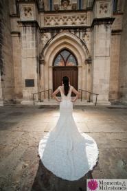 Nicole's Traditional Bridal Sessions San Fernando Cathedral San Antonio Wedding Photography (6)