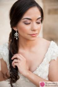 Nicole's Traditional Bridal Sessions San Fernando Cathedral San Antonio Wedding Photography (7)