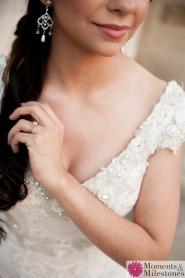 Nicole's Traditional Bridal Sessions San Fernando Cathedral San Antonio Wedding Photography (8)