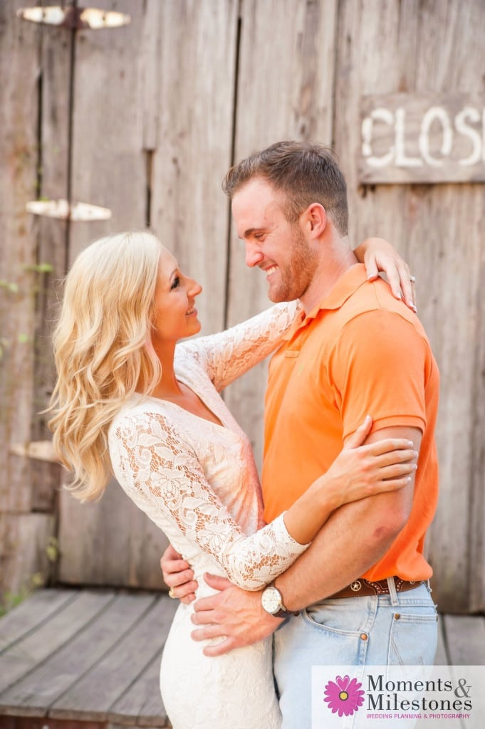 Engagement Photography in Gruene