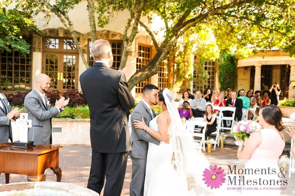 Country Club Wedding Photography