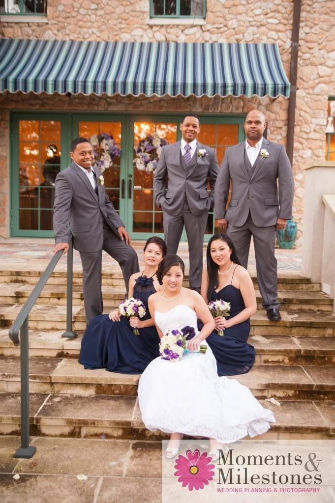 Bridal Party (2)