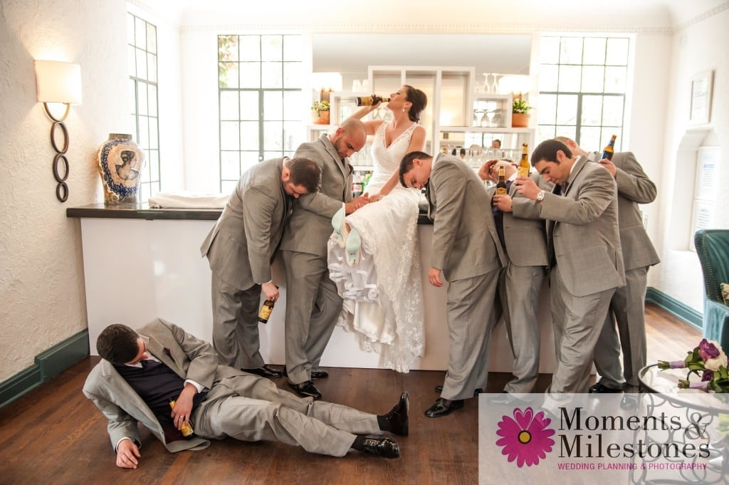 Bridal Party (6)