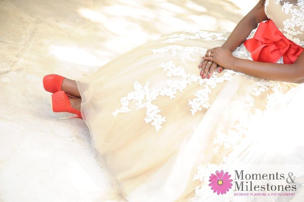 Elegant, Vintage & Fun Bridal Photography