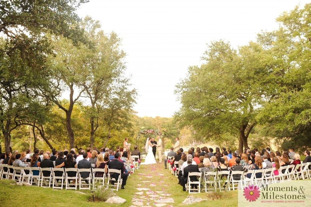 Hill Country Wedding Elegance