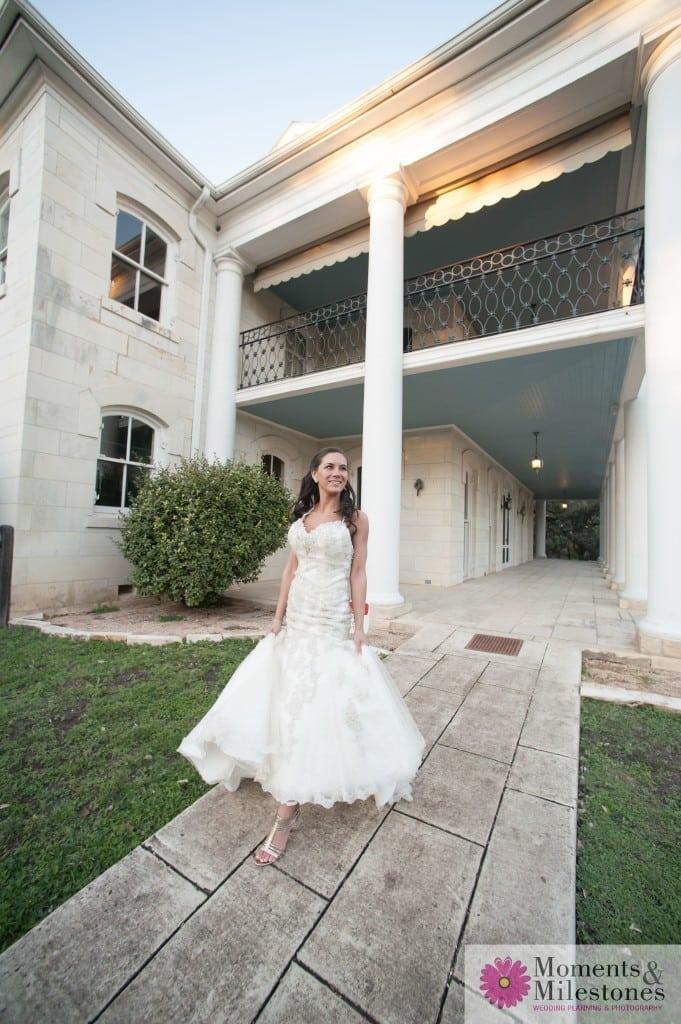 Elegant Rustic Outdoor Bridal (10)