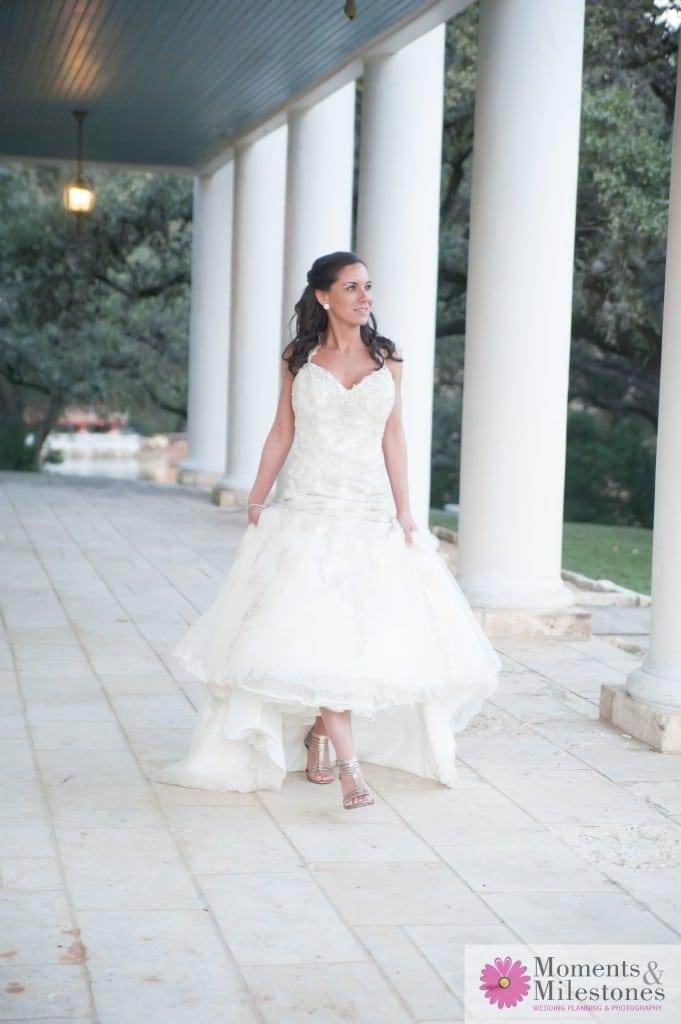 Elegant Rustic Outdoor Bridal (11)