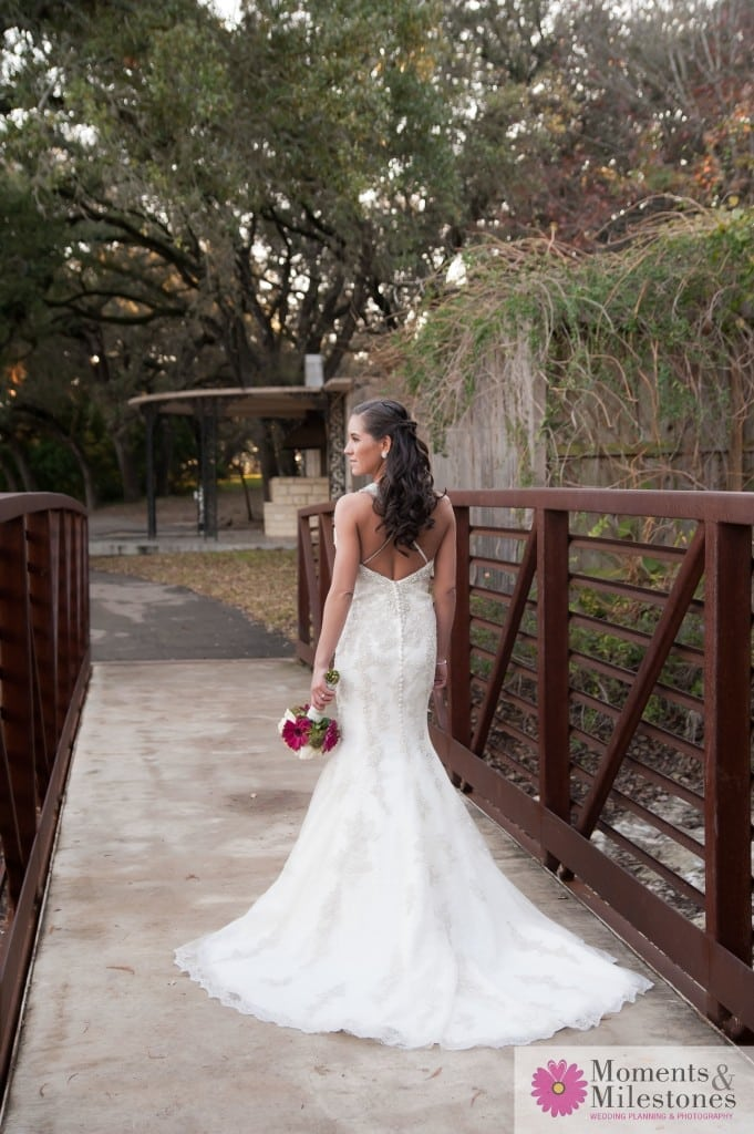 Elegant Rustic Outdoor Bridal (9)