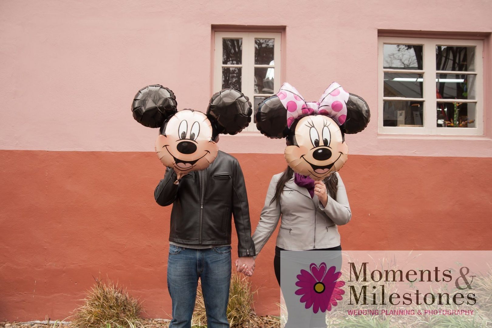 Romance, Spurs & Disney Engagement