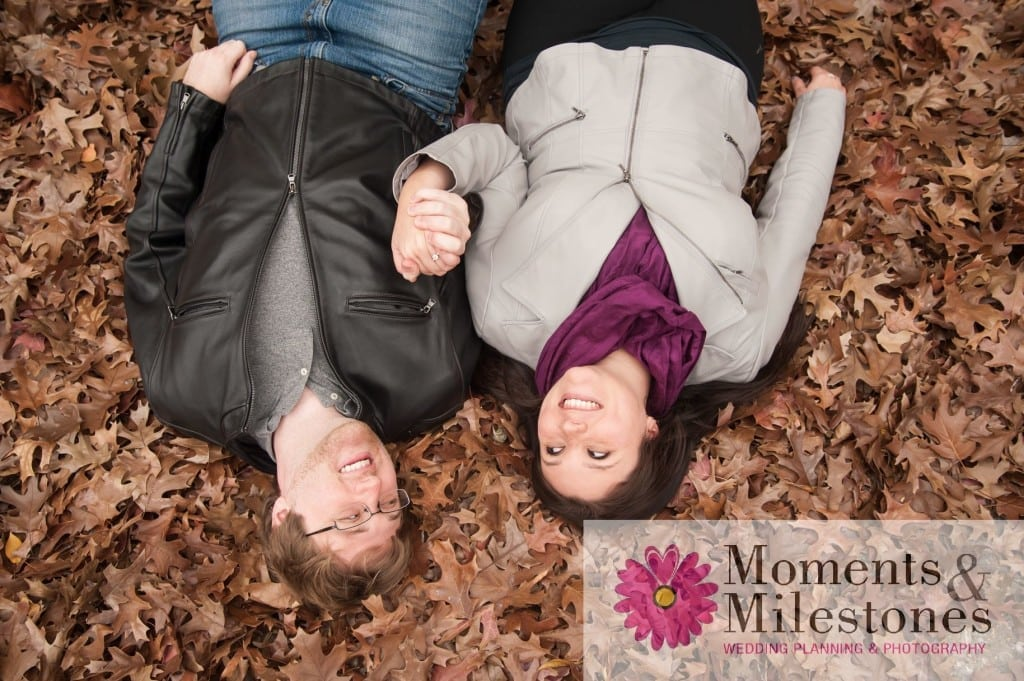 Romantic Engagement Session (13)
