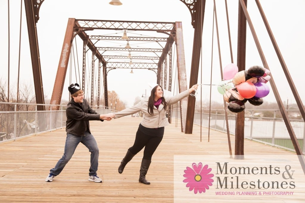 Romantic Engagement Session (3)