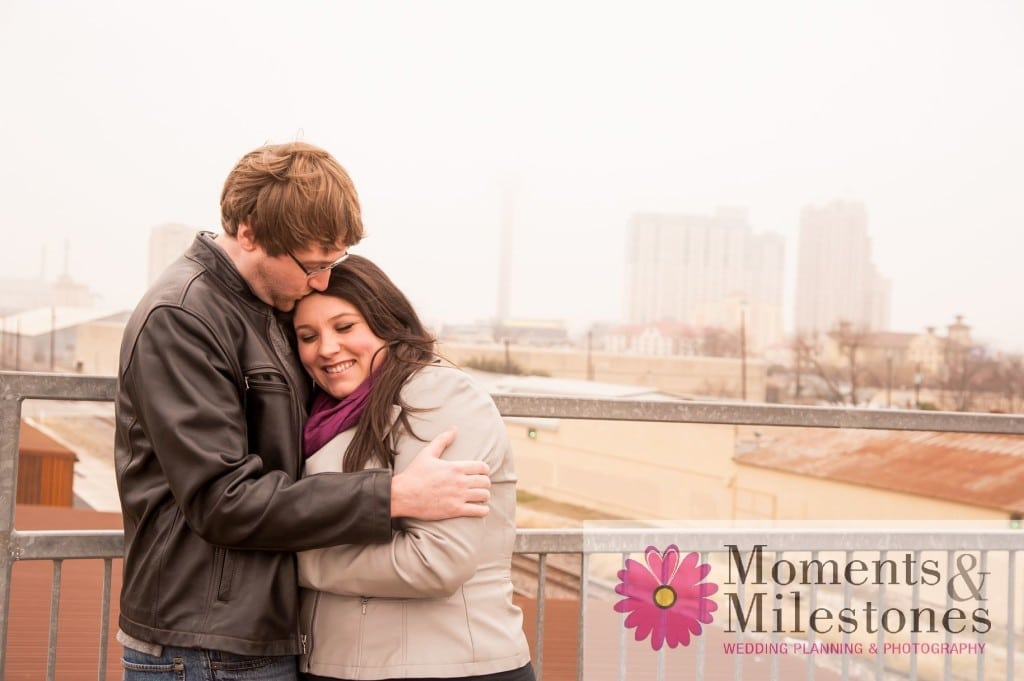 Romantic Engagement Session (4)