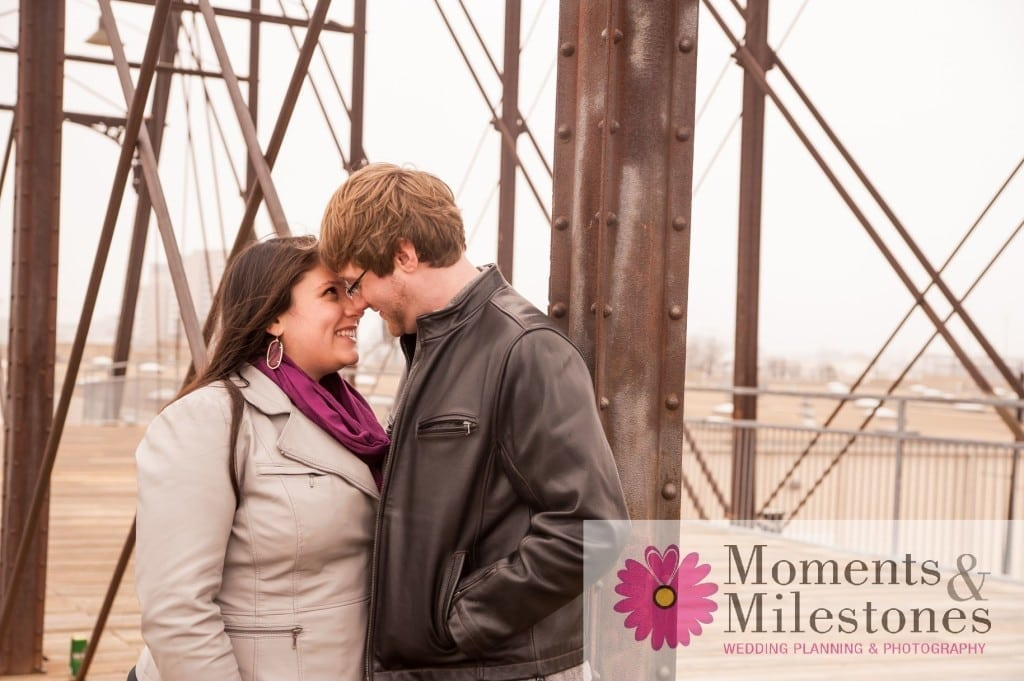 Romantic Engagement Session (5)