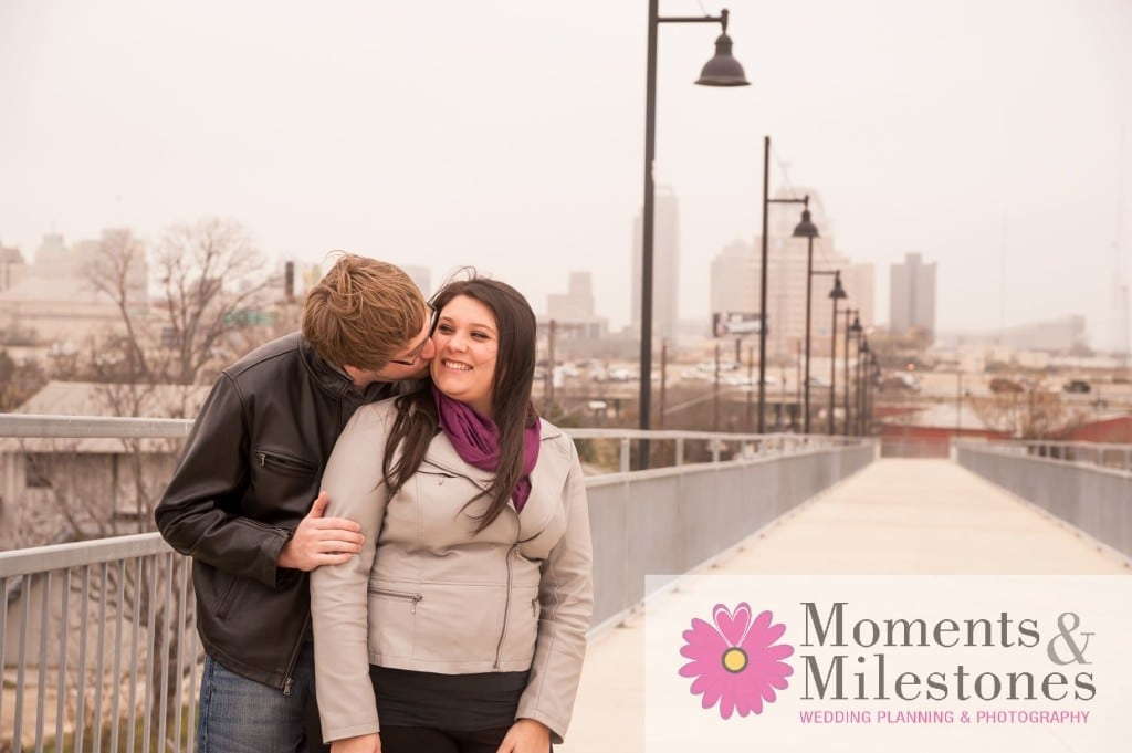 Romantic Engagement Session (6)