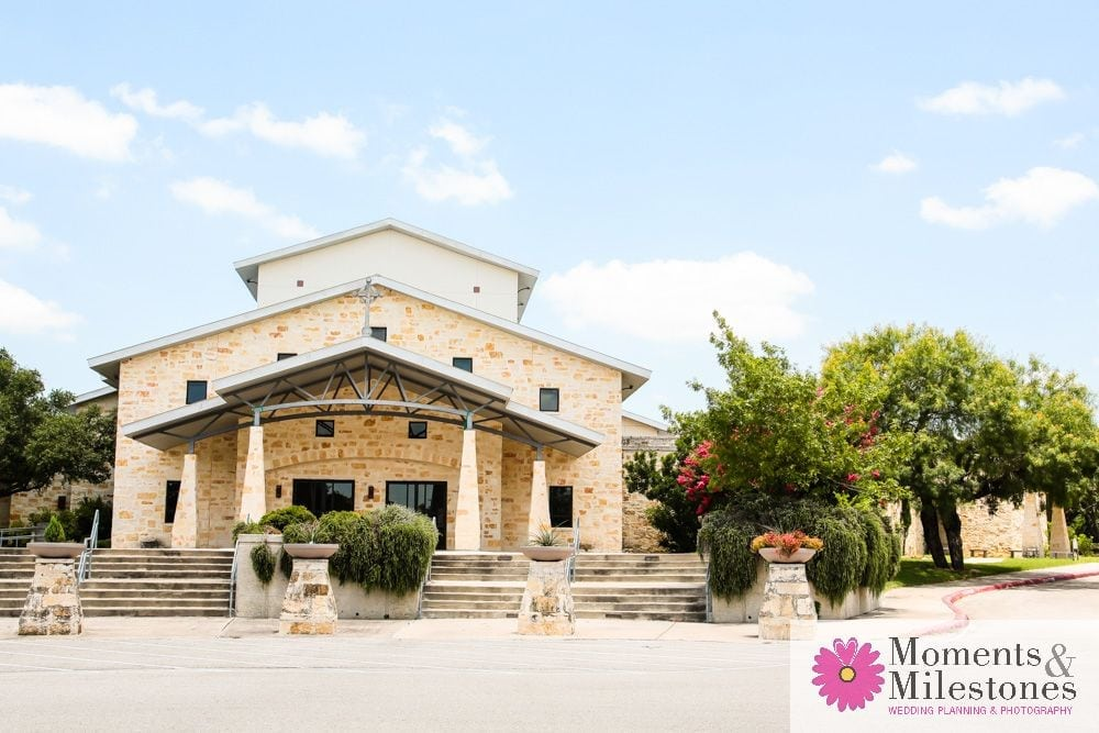 Texas Hill Country Wedding (1)