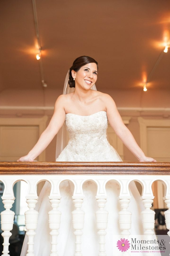 Koehler House Bridal Session