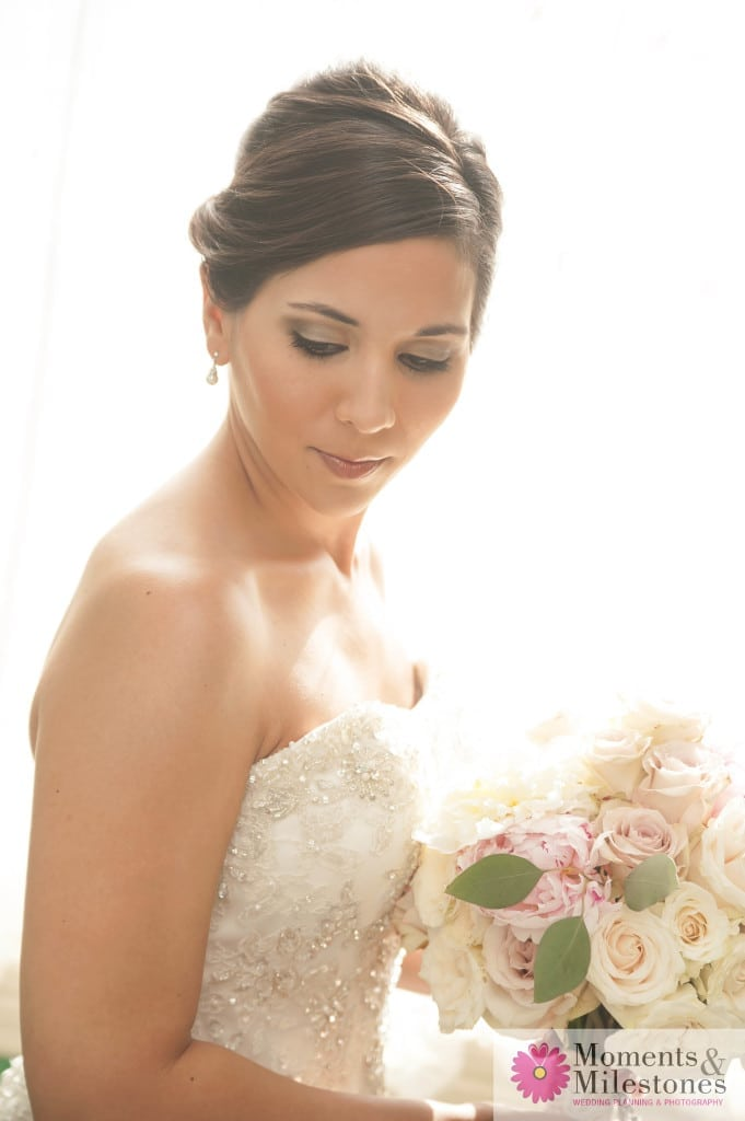Vicky Elegant Bridal Session