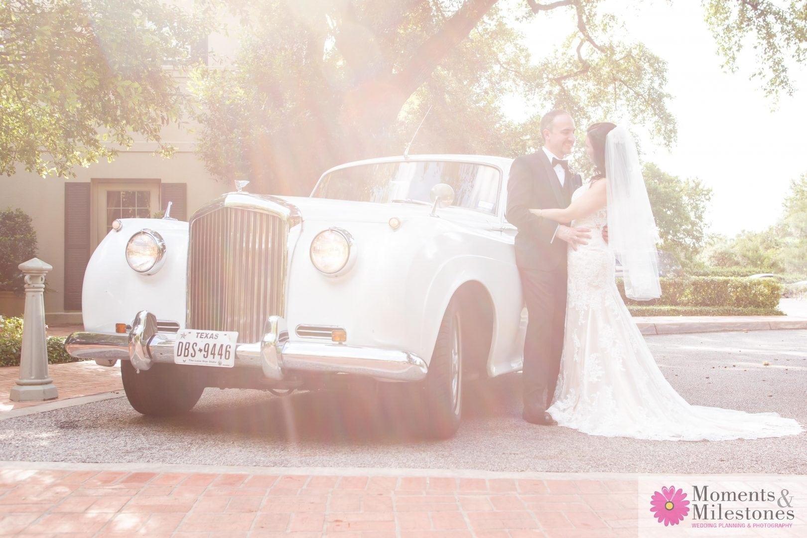 Greek Wedding Beauty