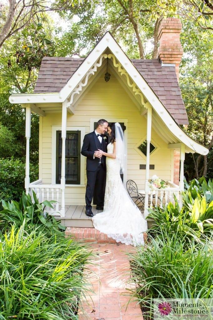 Elegant Greek Wedding