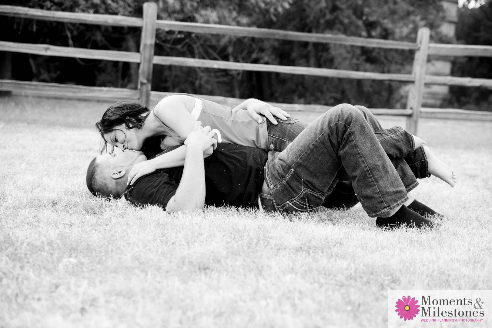 Playful Engagement at The Denman
