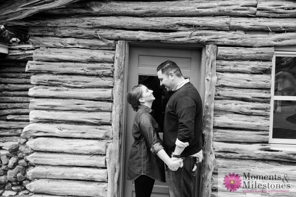Outdoor Engagement & Maternity Session
