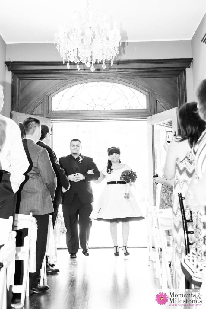 Artistic, Quirky Wedding Photography
