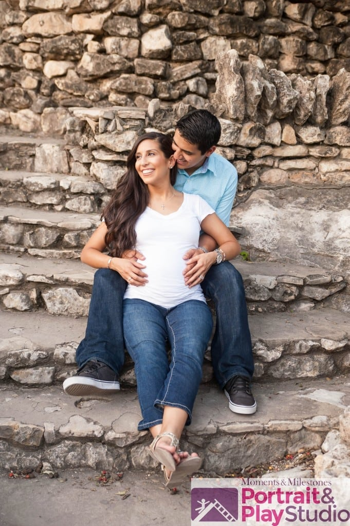 San Antonio Maternity Session