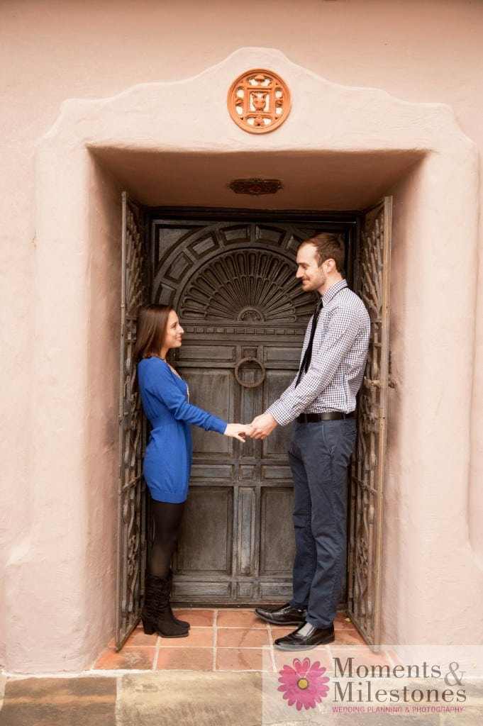 Romantic, Fun Engagement Photography