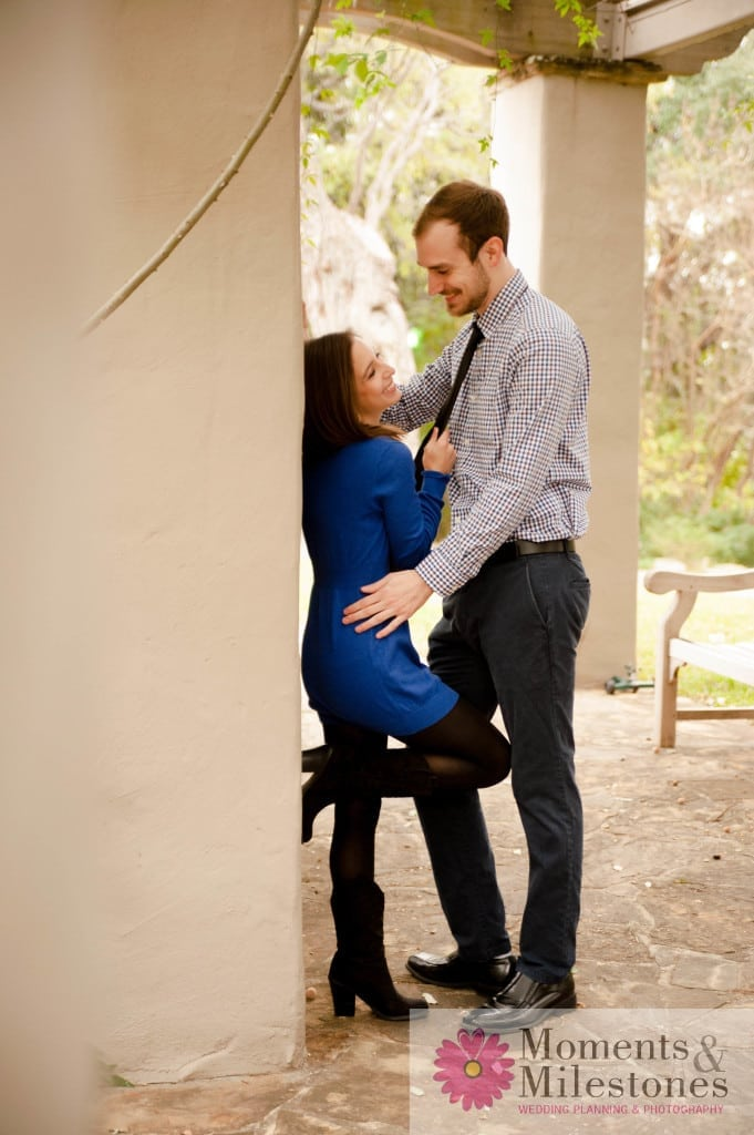 Romantic, Fun Engagement Photography