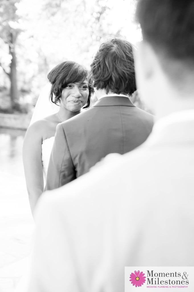 Romantic Wedding Photography at The Witte